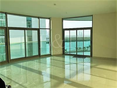 Vacant Beautiful 3BR+Maid Large balcony