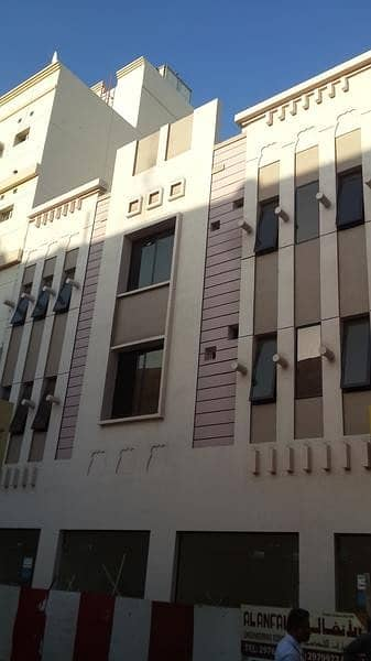 Residential and commercial studio for rent in burdubai