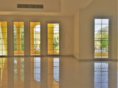 2 Bedroom Villa All Options in Dubailand