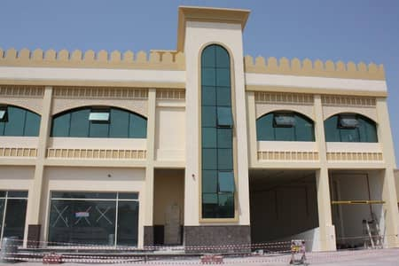 Shop for Rent in Al Quoz, Dubai - Fully Fitted Shops Available In Al Quoz Next To Bowling Center Al Quoz-1 (BK)