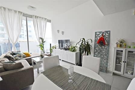 فلیٹ 1 غرفة نوم للايجار في دبي مارينا، دبي - Chiller Free | Open Plan | Modern Living