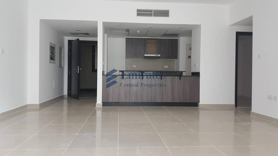 2 Hot Offer!! Spacious 2BHK Type A  in Downtown.