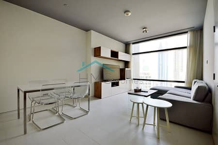 Furnished 1 Bed | Available now