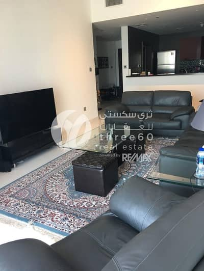 3 Bedroom Apartment for Rent in Dubai Marina, Dubai - Panoramic View Sea and Palm! 3BD + Study !Cayan tower