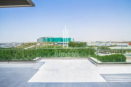 3 Bedroom Apartment for Rent in Meydan City, Dubai - Brand New Stylish Penthouse|Palace Views
