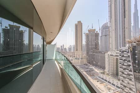 2 Bedroom Flat for Rent in Downtown Dubai, Dubai - Modern Furnished l Incredible 2 Bed Apt