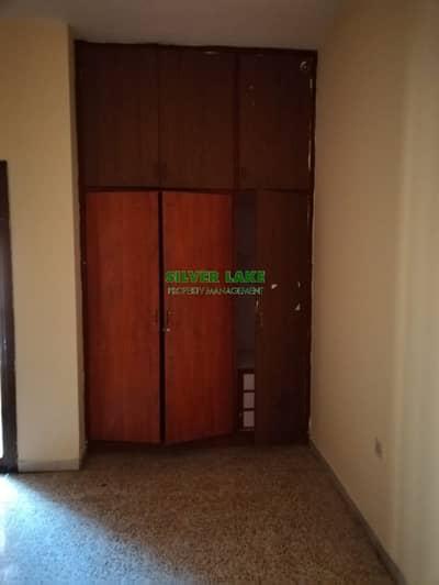 3 Bedroom Flat for Rent in Al Manaseer, Abu Dhabi - LARGE 3 B/R FLAT FOR RENT IN AL MANASEER FOR 70K