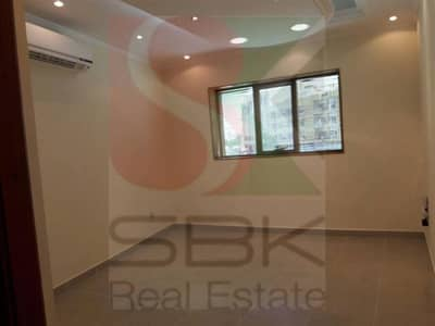 1 BHK Office for Rent Close to Mobile Market Al Baraha