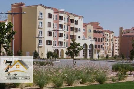 Vacant Type V 1 Bhk for sale in Discovery Gardens