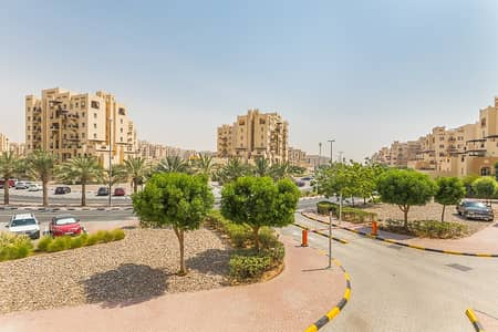 3 Bedroom Flat for Rent in Remraam, Dubai - Vacant and Ready to Move|Comfy 3 BR Apt.