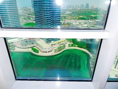 2 Bedroom Flat for Rent in Jumeirah Lake Towers (JLT), Dubai - Amazing View| Spacious w/ Storage|4 chqs