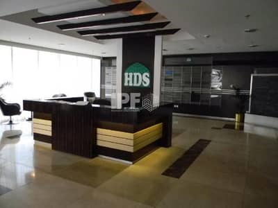 WELL LIT |VACANT AND FITTED | HDS TOWER