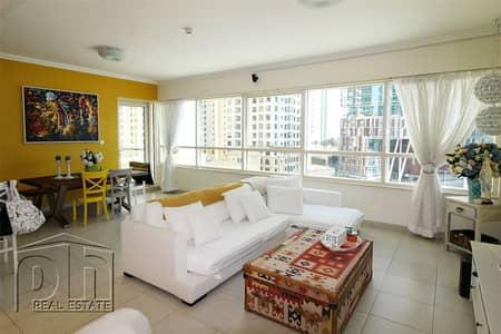 2 Bedroom Apartment for Sale in Dubai Marina, Dubai - Vacant | Motivated Seller | Quick Sale