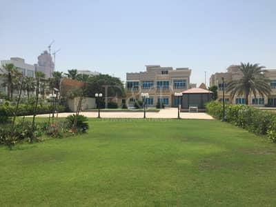 5 Bedroom Villa for Sale in Marina Village, Abu Dhabi - Spacious 5BRvilla with sea view and Pool