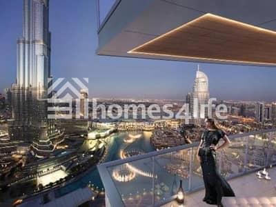 1 Bedroom Flat for Sale in Downtown Dubai, Dubai - Premium 1BR for Sale in The Address Opera