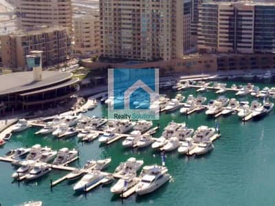 2 Bedroom Apartment for Rent in Dubai Marina, Dubai - Reduced Rent for 2BR Apt with Full Marina View!!