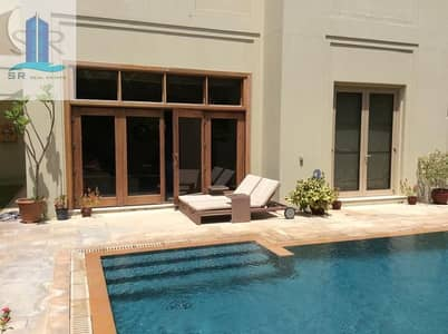 5 Bedroom Villa for Sale in Al Barari, Dubai - GENUINE DEAL