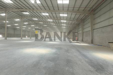 Warehouse for Rent in Emirates Modern Industrial Area, Umm Al Quwain - Brand New