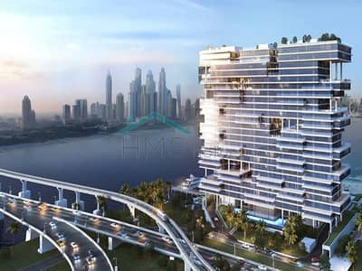 3 Bedroom Flat for Sale in Palm Jumeirah, Dubai - Incredible 3 Bed | Sea View | Luxury Interior