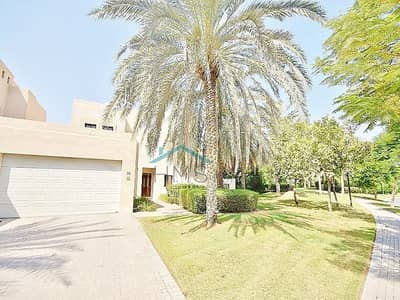 4 Bedroom Villa for Rent in Al Garhoud, Dubai - Estate View | 4 Br  | One Month Free Rent