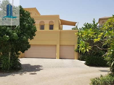6 Bedroom Villa for Rent in Al Barari, Dubai - Upgraded with LIFT