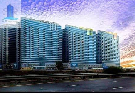 Studio for Rent in Dubailand, Dubai - READY TO MOVE: STUDIO FOR RENT N SKY COURTS