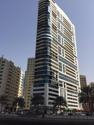 Amazing 2 Br In High Floor With Canal View & Full Facilities For Sale