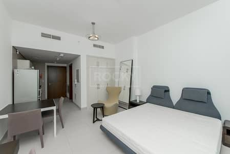 Furnished Studio with Sea View in Al Sufouh
