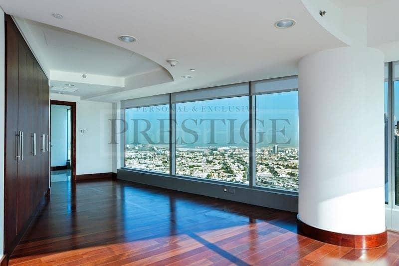 4br Duplex+s World Trade Centre Residences