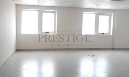 Well fitted office | Vacant |Unfurnished