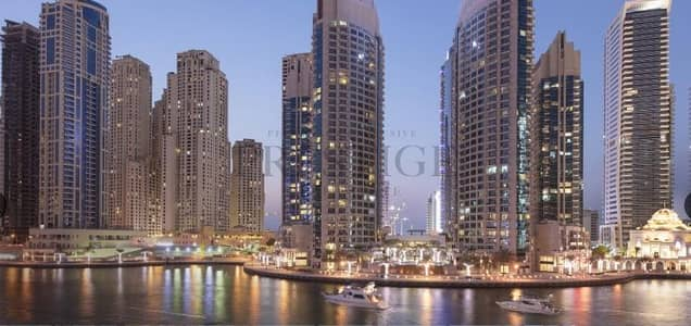 Waterfront  Marina + Sea View | Book Now