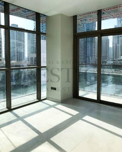 03 unit | High Floor | Marina & sea view