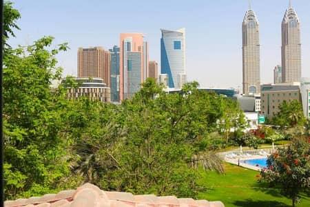شقة 2 غرفة نوم للايجار في مدينة دبي للإعلام، دبي - Great Location | Spacious  | Unfurnished