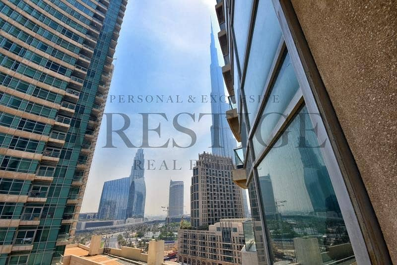 1 Bedroom | Opera House View | Unfurnished