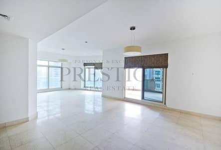 3 Bedroom Apartment for Sale in Dubai Marina, Dubai - Place An Offer | Large 3 Bed Marina View