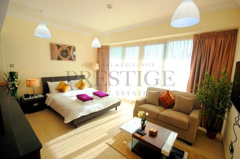 2 Exclusive Studio|Large-layout|8 Boulevard