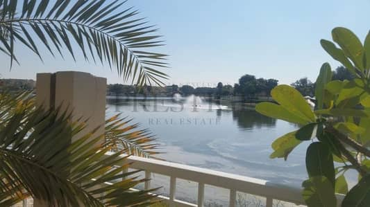5 Bedroom Villa for Rent in The Lakes, Dubai - Full Lake View | New Kitchen | Maeen 1