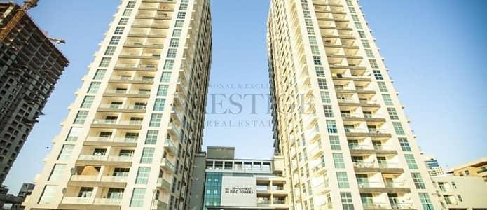 Exclusive 2 Br |Marina View | High-Floor