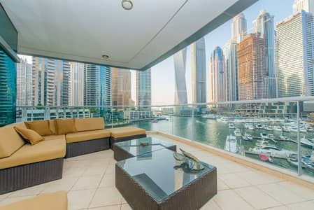 Best Type 2 Series | Full Marina View |3 Bed Apartment | Marinascape