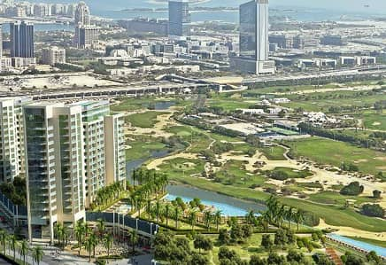 Purchase a 2 Bed at The VIDA Hills with partial Golf Course & Montgomerie view
