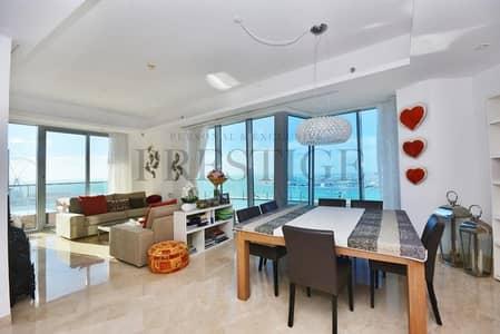 3 Bedroom | Full Sea View | High Floor