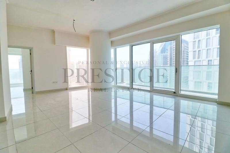 2 Damac Heights | Larg 2 Bed | Marina View