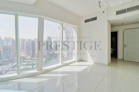 2 Bedroom Apartment for Sale in Dubai Marina, Dubai - Dubai Marina| 2bed |Great panoramic view