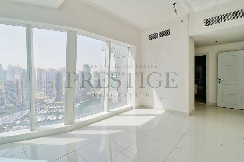 Dubai Marina| 2bed |Great panoramic view