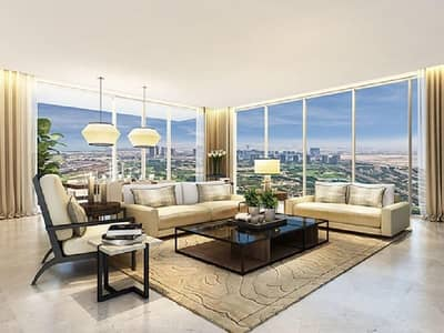 2 Bedroom Flat for Sale in Downtown Dubai, Dubai - Exclusive | Burj Khalifa View |  Type 01