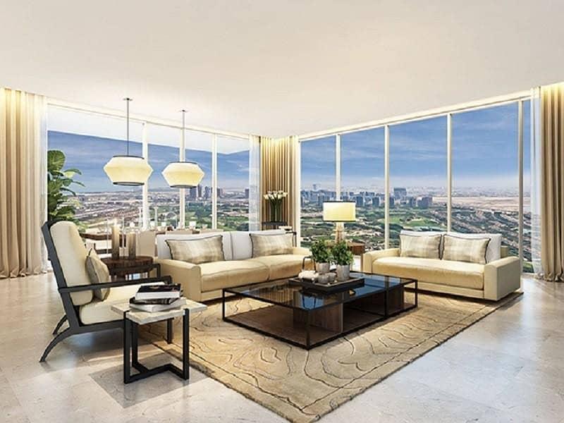 Exclusive   Burj Khalifa View    Type 01