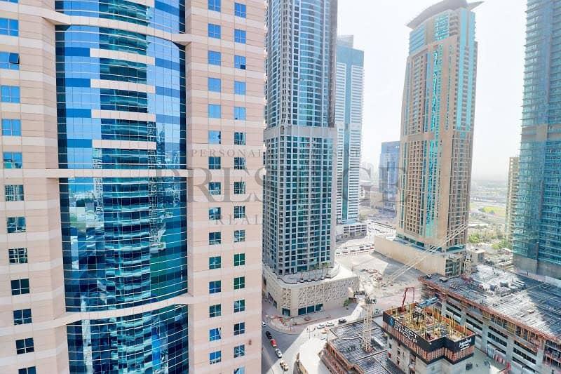 2 Damac Heights|Marina View|At Marina Walk