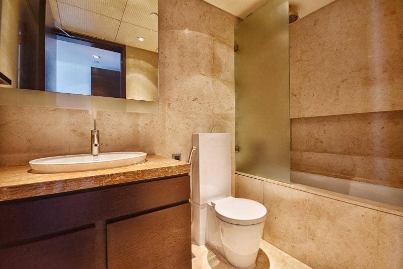17 Downtown | 2 bed |Sea View |Burj Khalifa