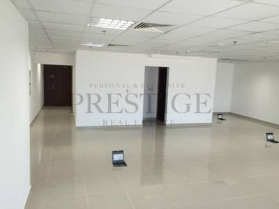 Office for Rent in Jumeirah Lake Towers (JLT), Dubai - Fitted | Higher  Floor | Ready to Move |
