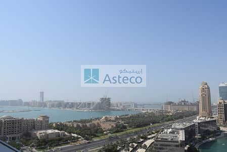 2 Bedroom Flat for Rent in Dubai Marina, Dubai - 2Bedroom For Rent AED 150K Marina Arcade